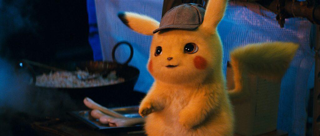 'Pokémon: Detective Pikachu', una película entretenida y facilorra • En tu pantalla