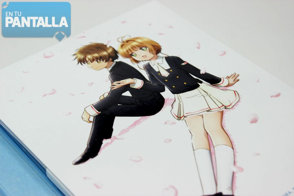 'Cardcaptor Sakura: Clear Card': Una edición coleccionista de Selecta Visión • En tu pantalla