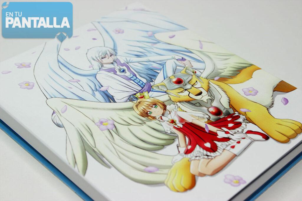 'Cardcaptor Sakura: Clear Card': Un vistazo al Box 2 de Selecta Visión • En tu pantalla