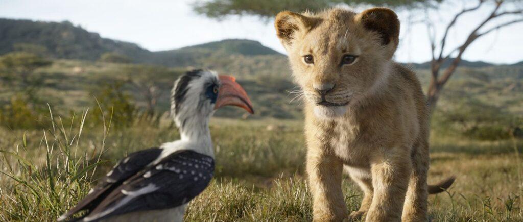 Crítica: 'El Rey León' (2019), un rejuvenecimiento fiel al clásico animado • En tu pantalla
