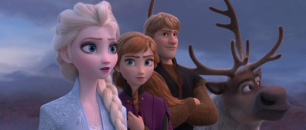 'Frozen 2': Todo lo que sabemos de la nueva aventura de Elsa y Anna • En tu pantalla