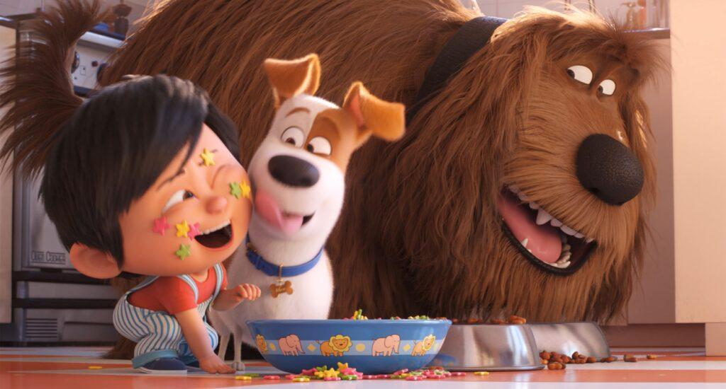 Crítica: 'Mascotas 2', una nueva aventura perruna por episodios • En tu pantalla