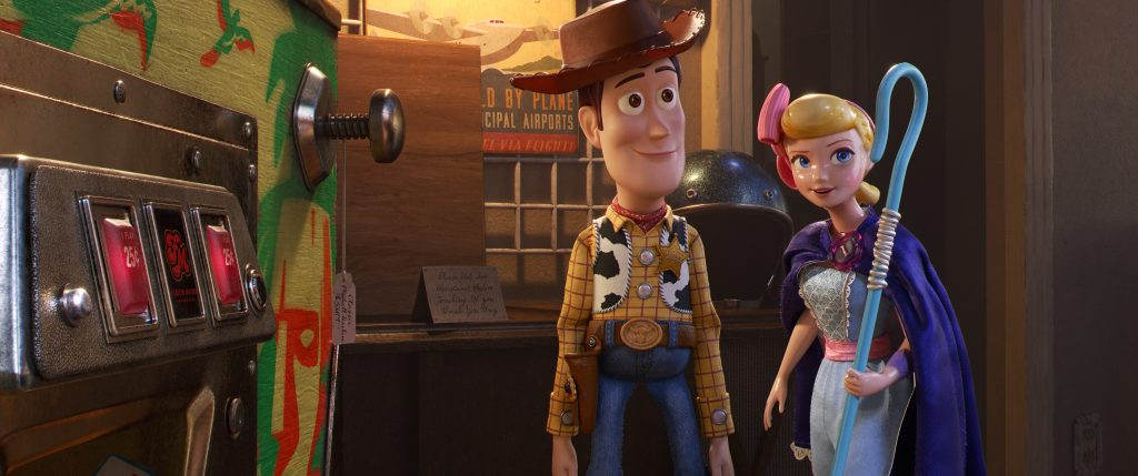 Crítica: 'Toy Story 4'. ¿Hacía falta esta nueva entrega? • En tu pantalla