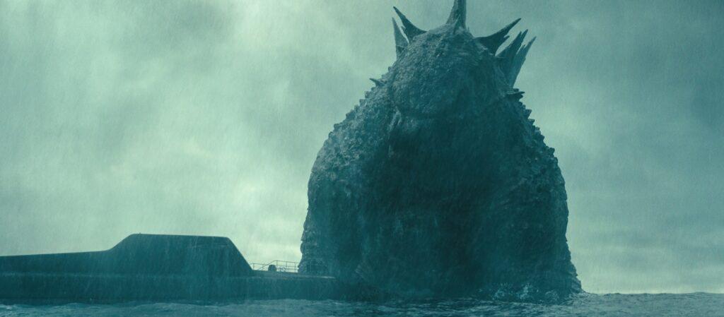 'Godzilla: Rey de los monstruos' llega con una lucha titánica • En tu pantalla