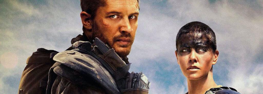 'Mad Max: Furia en la carretera' nos ofrece acción, ni más ni menos. • En tu pantalla
