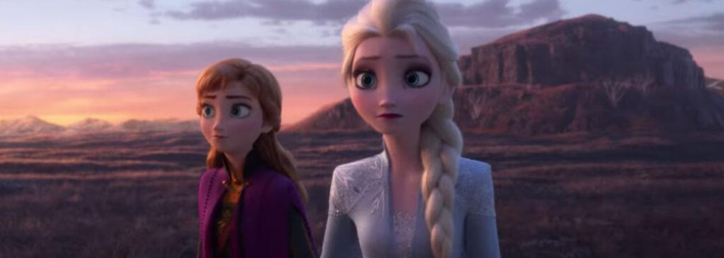 Crítica de Frozen 2, una digna secuela de Disney • En tu pantalla