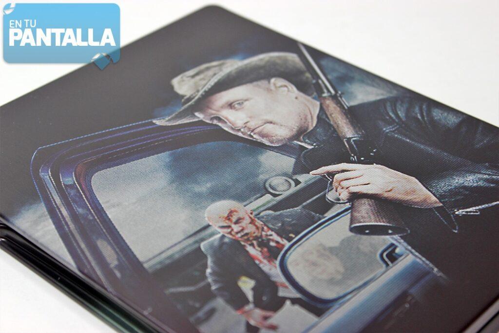 'Bienvenidos a Zombieland': un vistazo al Steelbook limitado 4K Ultra HD • En tu pantalla