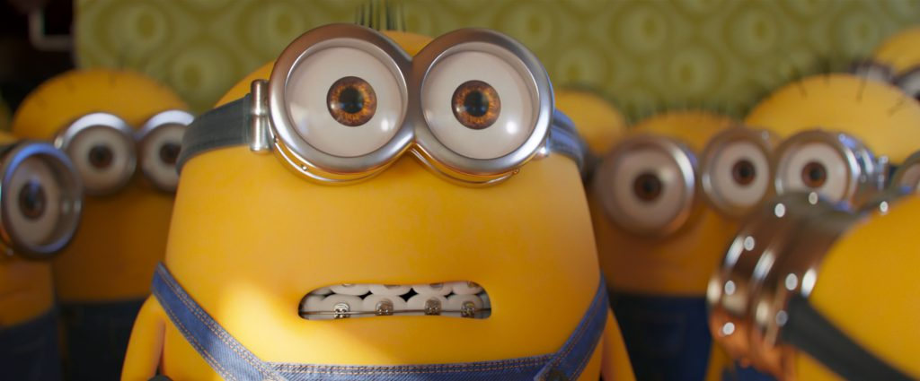 'Minions: El origen de Gru': Tráiler de esta secuela tan... ¿esperada? y primeras imágenes • En tu pantalla
