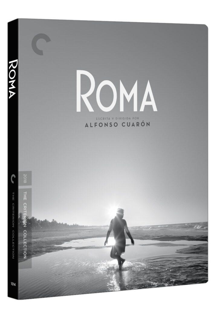 'Roma', de Alfonso Cuarón, llegará en Blu-ray a España • En tu pantalla