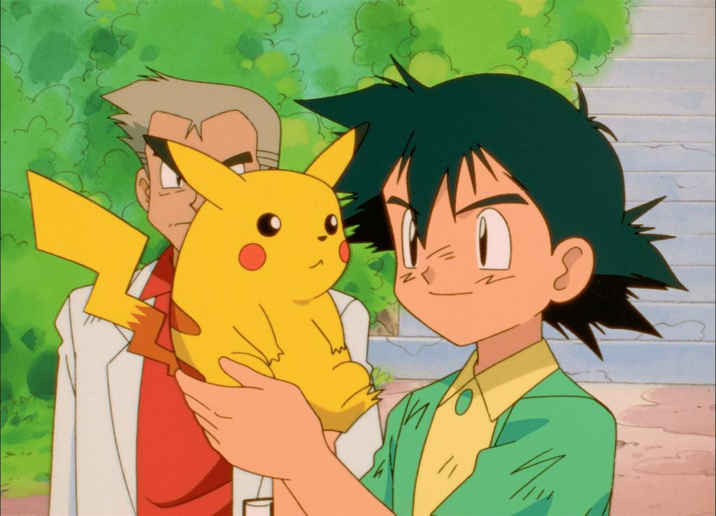 Crítica de 'Pokémon. Mewtwo contraataca: Evolución', un remake para modernizarlo • En tu pantalla