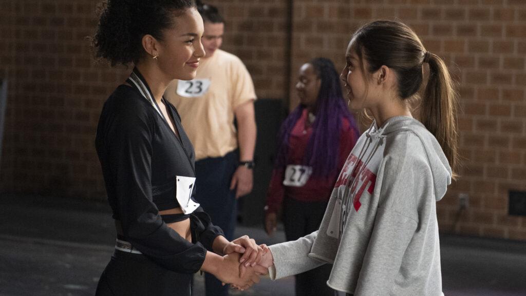 'High School Musical: The Musical: The Series' Recap 1x01: Un espíritu 'Glee' • En tu pantalla