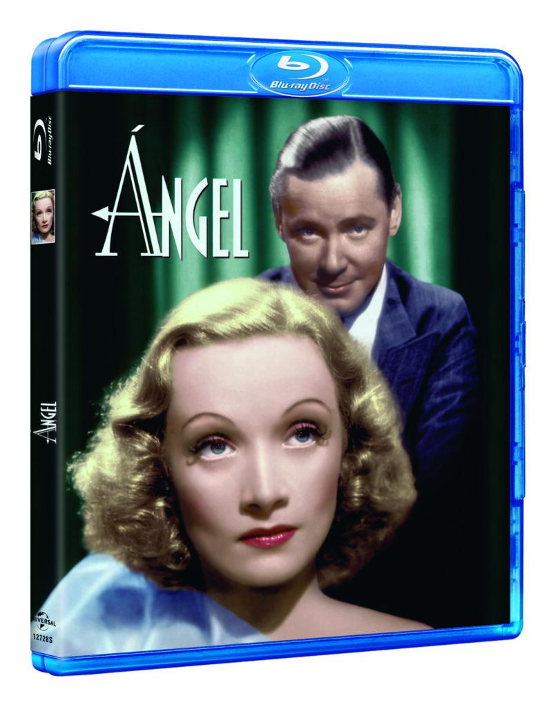 Por primera vez en Blu-ray [2]: ''Ángel', 'Matadero cinco',… • En tu pantalla