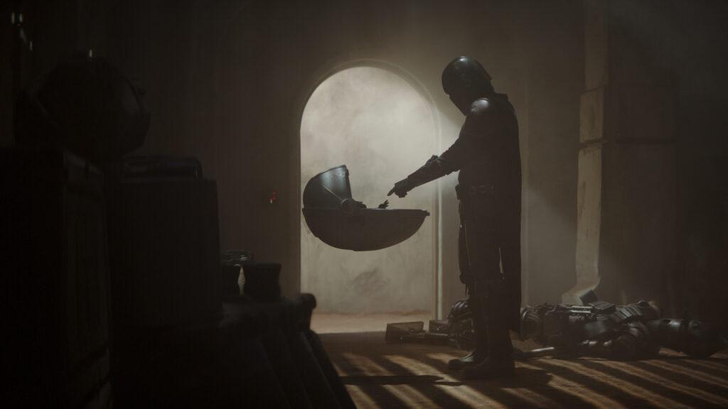 'The Mandalorian' Recap 1x01: Un arranque en mayúscula • En tu pantalla