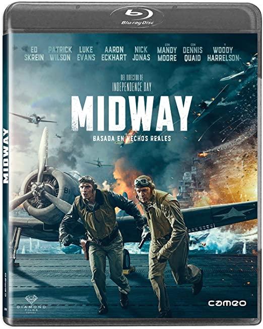 'Midway' llegará en Blu-ray el 29 de abril • En tu pantalla