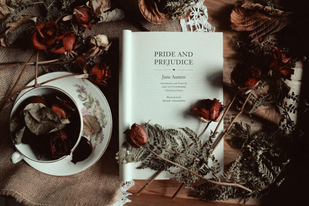 La importancia de Jane Austen • En tu pantalla