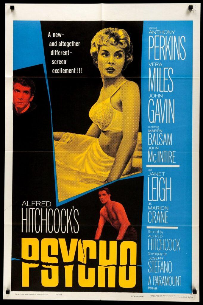 Alfred Hitchcock da el salto al 4K Ultra HD: 'Psicosis', 'Vértigo', 'Los pájaros'... • En tu pantalla