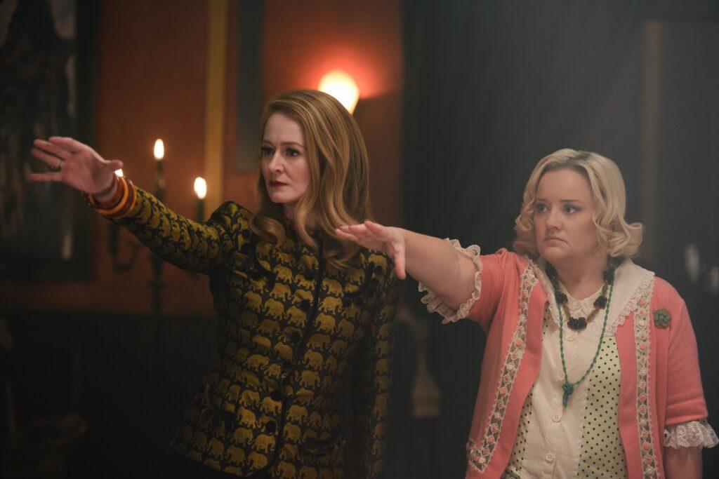 'Las escalofriantes aventuras de Sabrina': Netflix cancela la serie por sorpresa • En tu pantalla