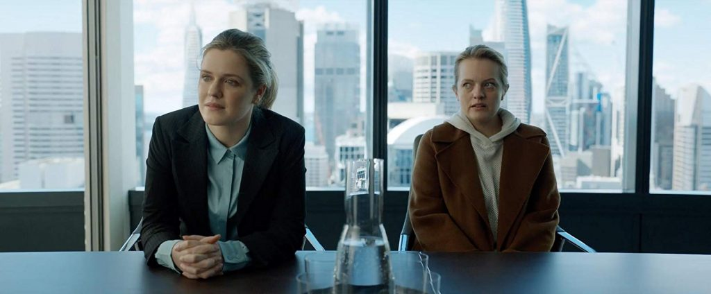 Crítica de 'El Hombre Invisible', una película llena de tensión • En tu pantalla