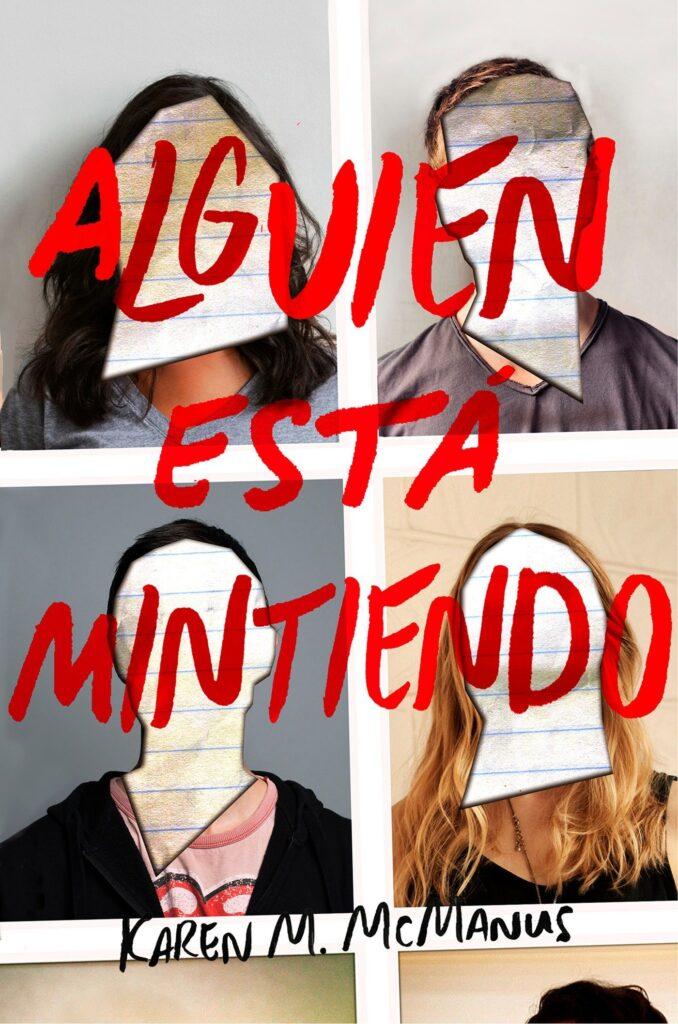 'Alguien está mintiendo' contará con Darío Madrona de showrunner