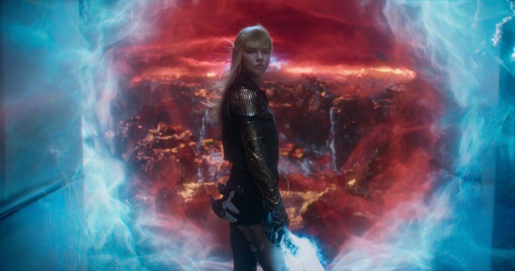 Crítica de 'Los Nuevos Mutantes', la aventura de ¿terror? llega a las salas • En tu pantalla