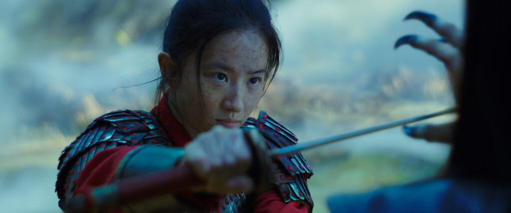 Crítica de Mulán (2020), el mejor live-action de Disney hasta la fecha • En tu pantalla