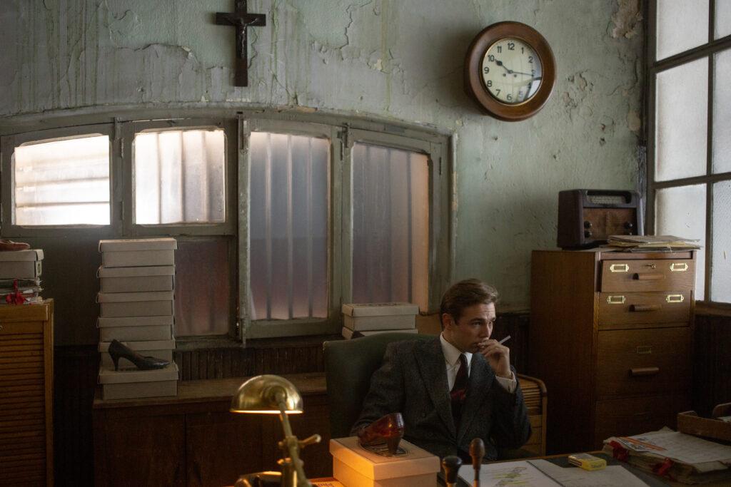 'Alguien tiene que morir': La miniserie de Netflix llegará el 16 de octubre