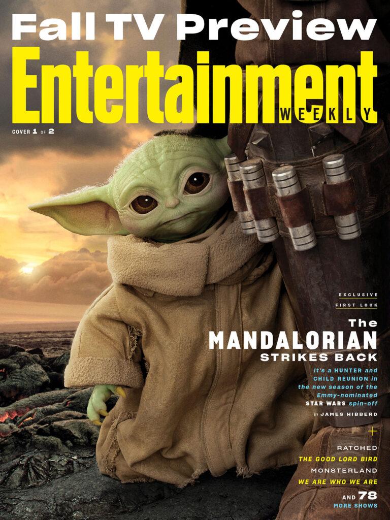 'The Mandalorian': Primeras imágenes de la 2ª temporada