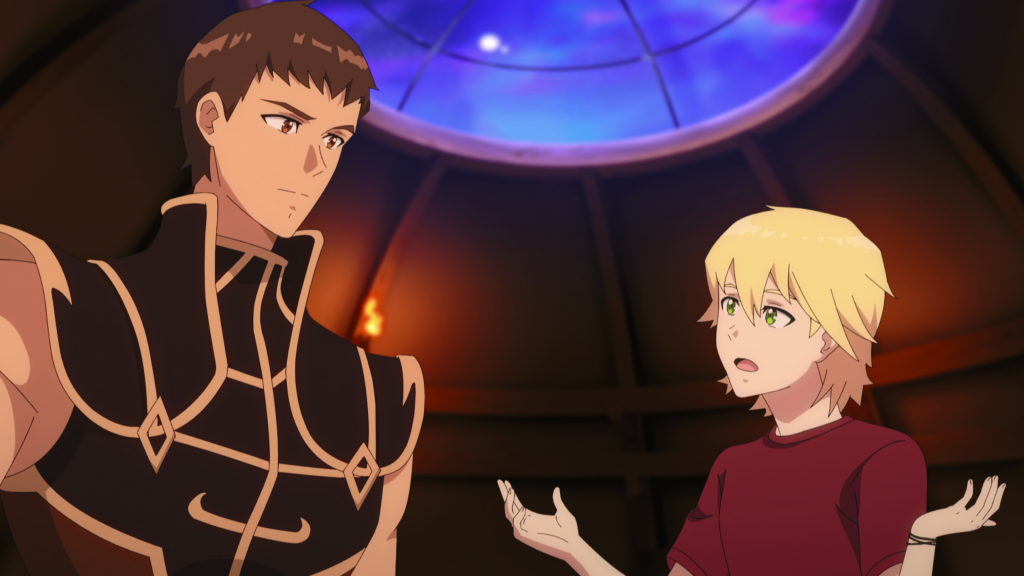Todo lo que sabemos de 'Memorias de Idhún', el anime de Netflix • En tu pantalla