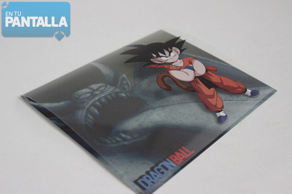 'Dragon Ball: Box 4': Un vistazo a la edición Blu-ray de Selecta Visión • En tu pantalla
