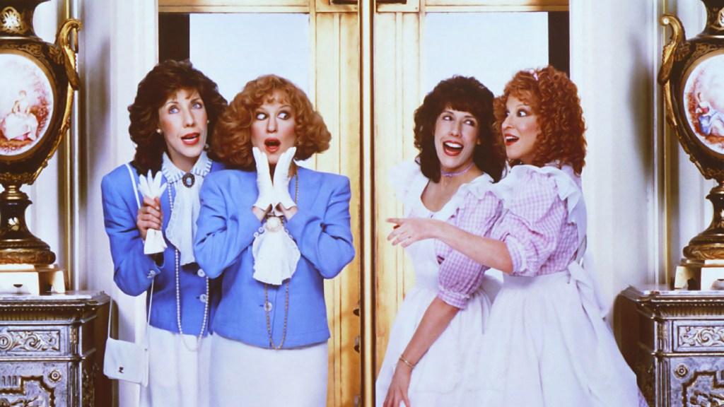 Crítica de Ensalada de gemelas, una comedia típica con dos grandes actrices • En tu pantalla