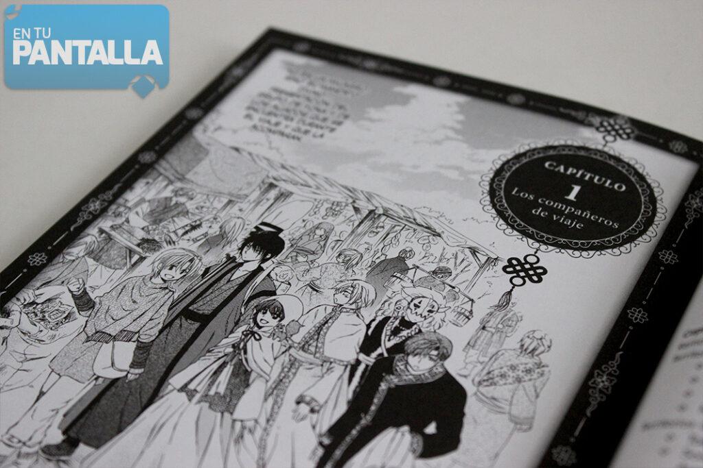 'Yona, Princesa del Amanecer': Norma lanza el Fanbook en España • En tu pantalla