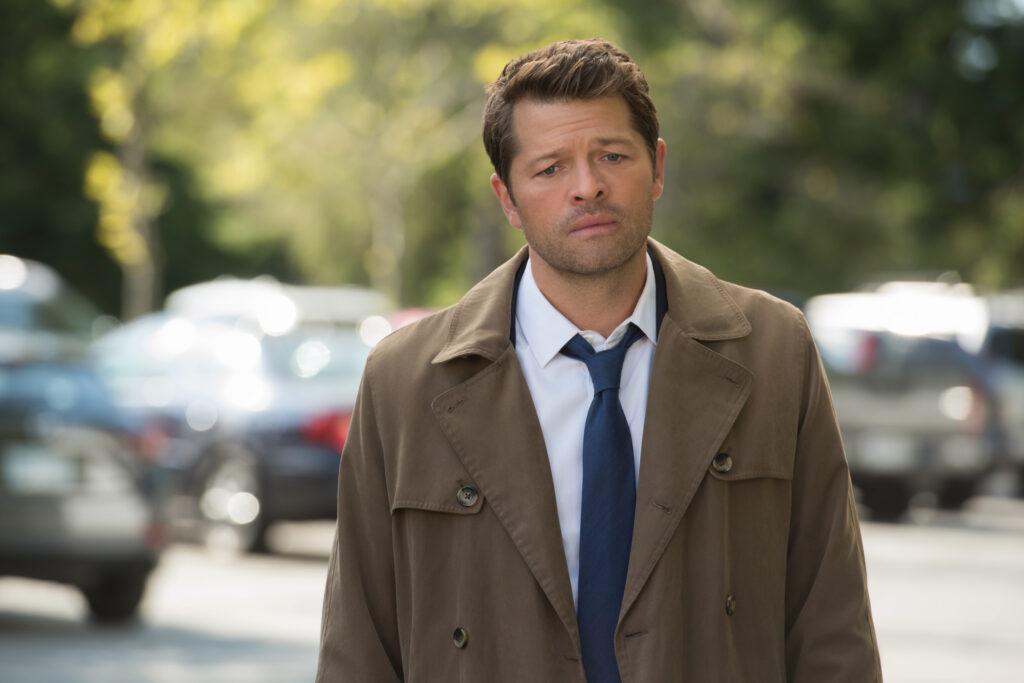 'Sobrenatural': La temporada 15 llega a AXN el 11 de octubre • En tu pantalla