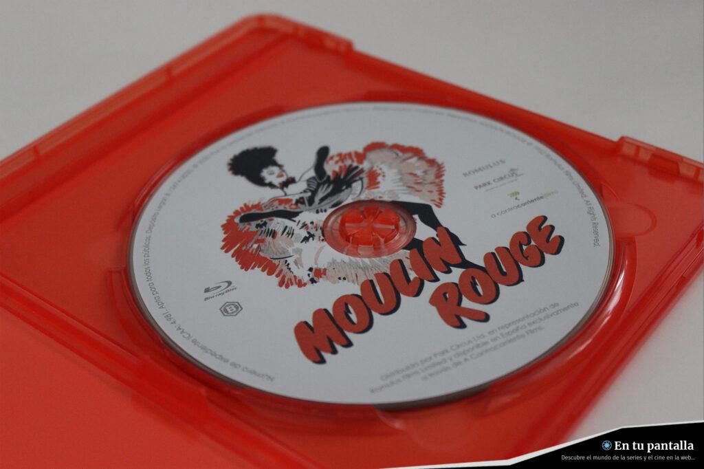 Análisis Blu-ray: 'Moulin Rouge', un viaje a 1952 • En tu pantalla
