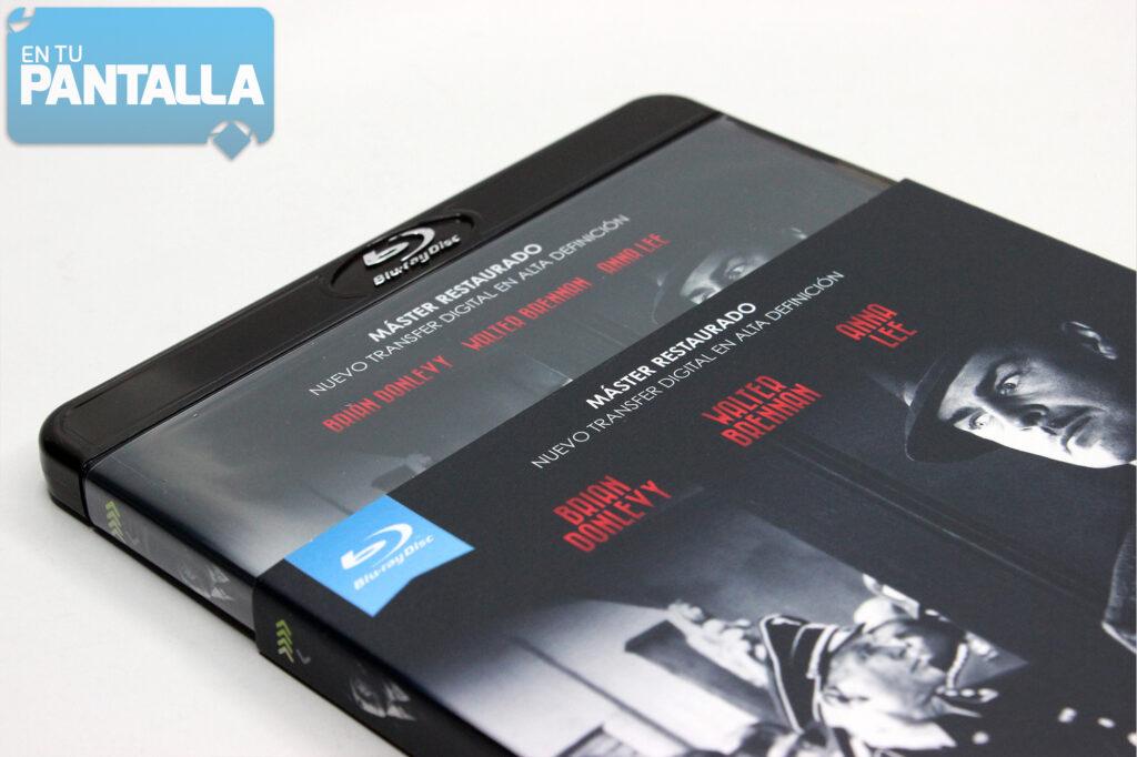 Análisis Blu-ray: 'Los verdugos también mueren', viajando a 1943 • En tu pantalla