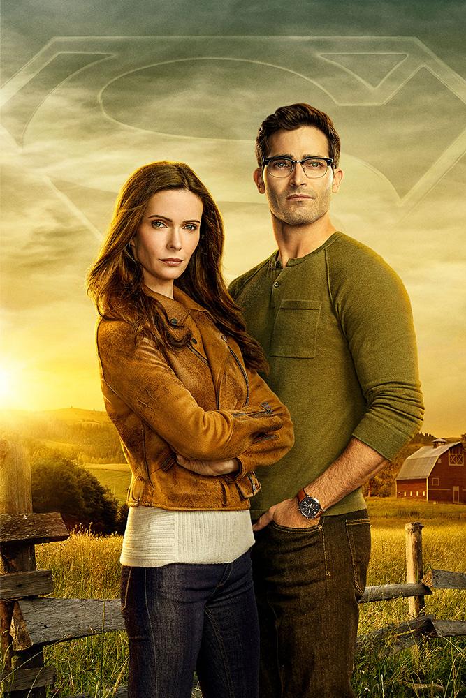 'Superman & Lois': Nueva imagen promocional de la serie de CW • En tu pantalla