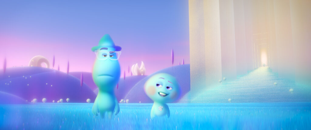Crítica de 'Soul', la nueva aventura de Pixar • En tu pantalla