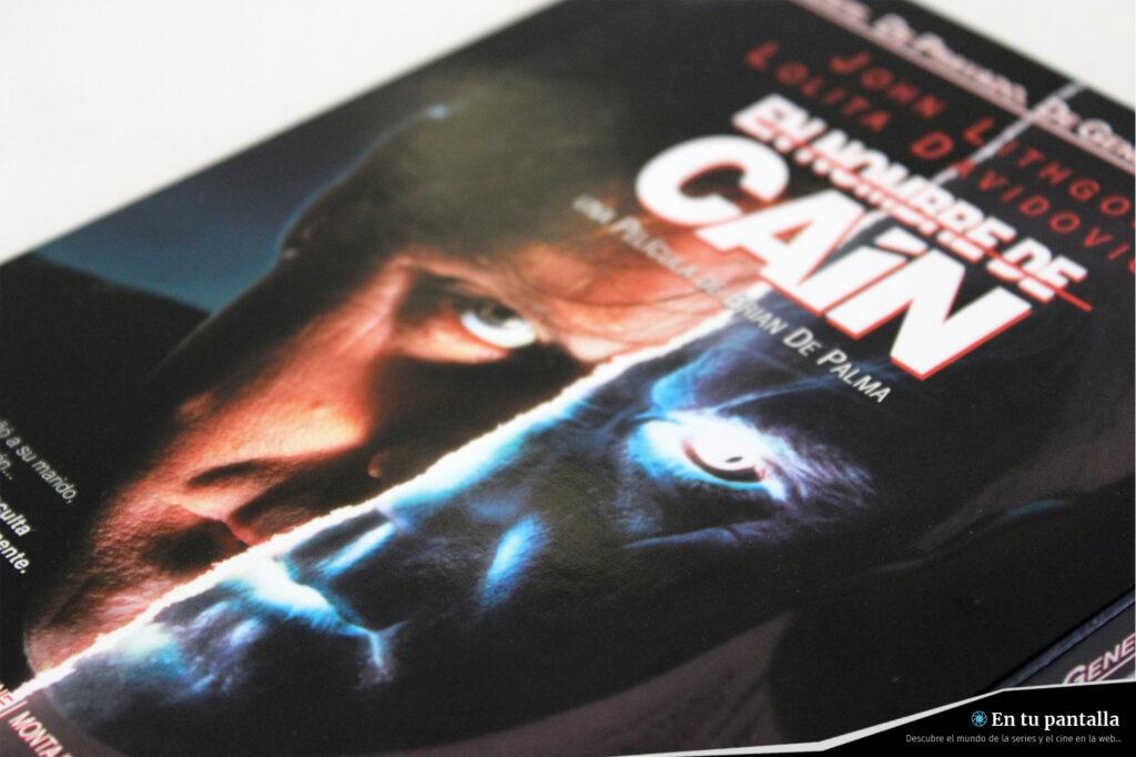 'En nombre de Caín': Un vistazo al Blu-ray de Reel One • En tu pantalla
