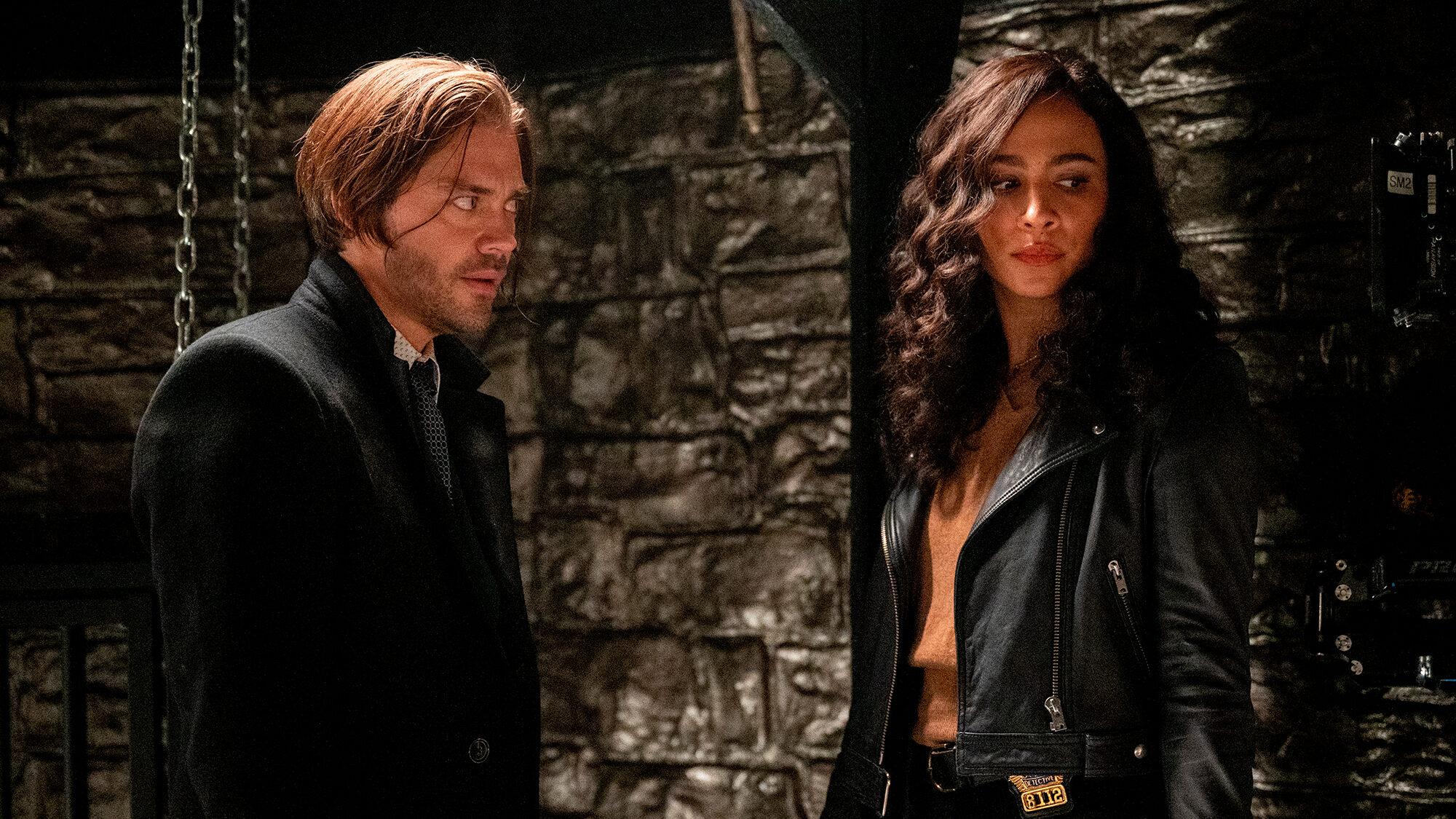 'Prodigal Son' regresa a TNT el 15 de febrero • En tu pantalla
