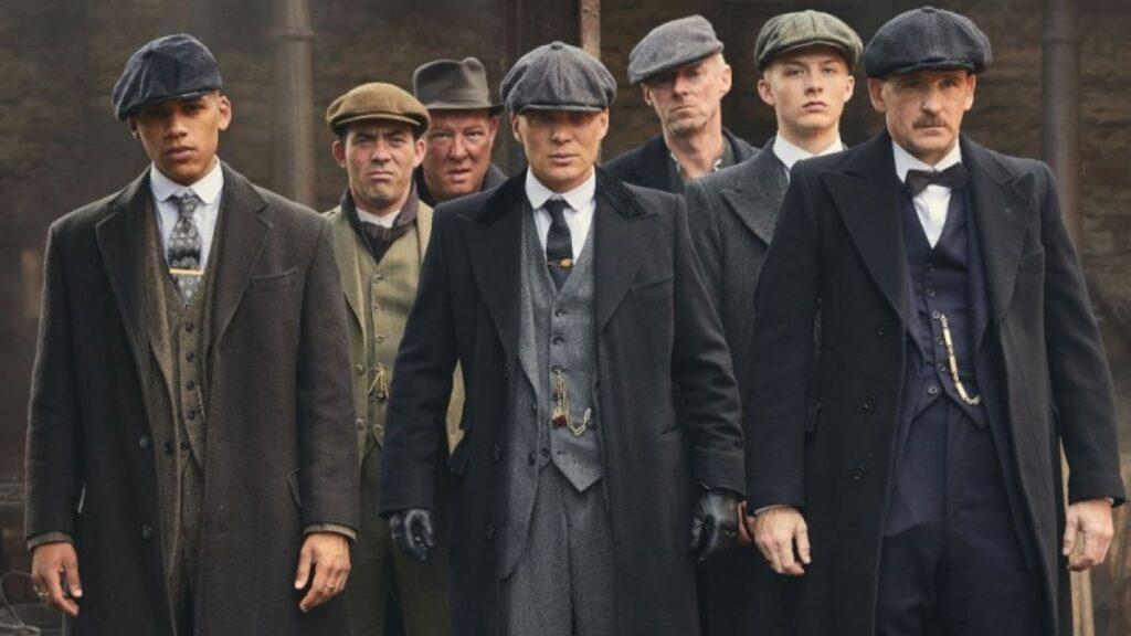 'Peaky Blinders' finalizará con su sexta temporada • En tu pantalla