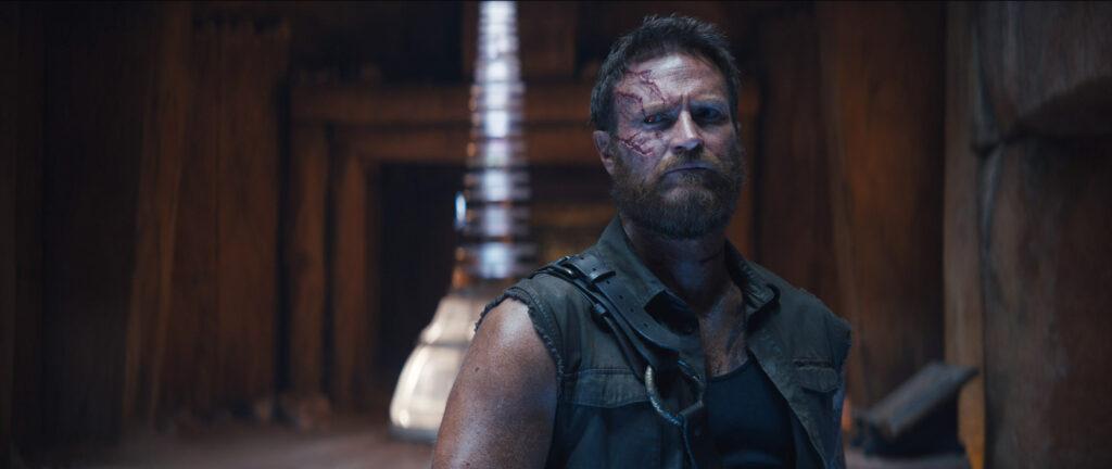'Mortal Kombat': Primeras imágenes del reboot de Warner Bros. • En tu pantalla