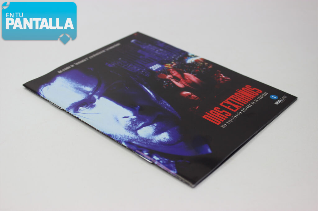 Análisis Blu-ray: 'Días Extraños', Kathryn Bigelow llega a Reel One • En tu pantalla