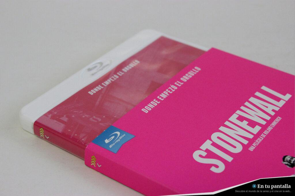 Análisis Blu-ray: 'Stonewall', una de las últimas joyas de A Contracorriente • En tu pantalla