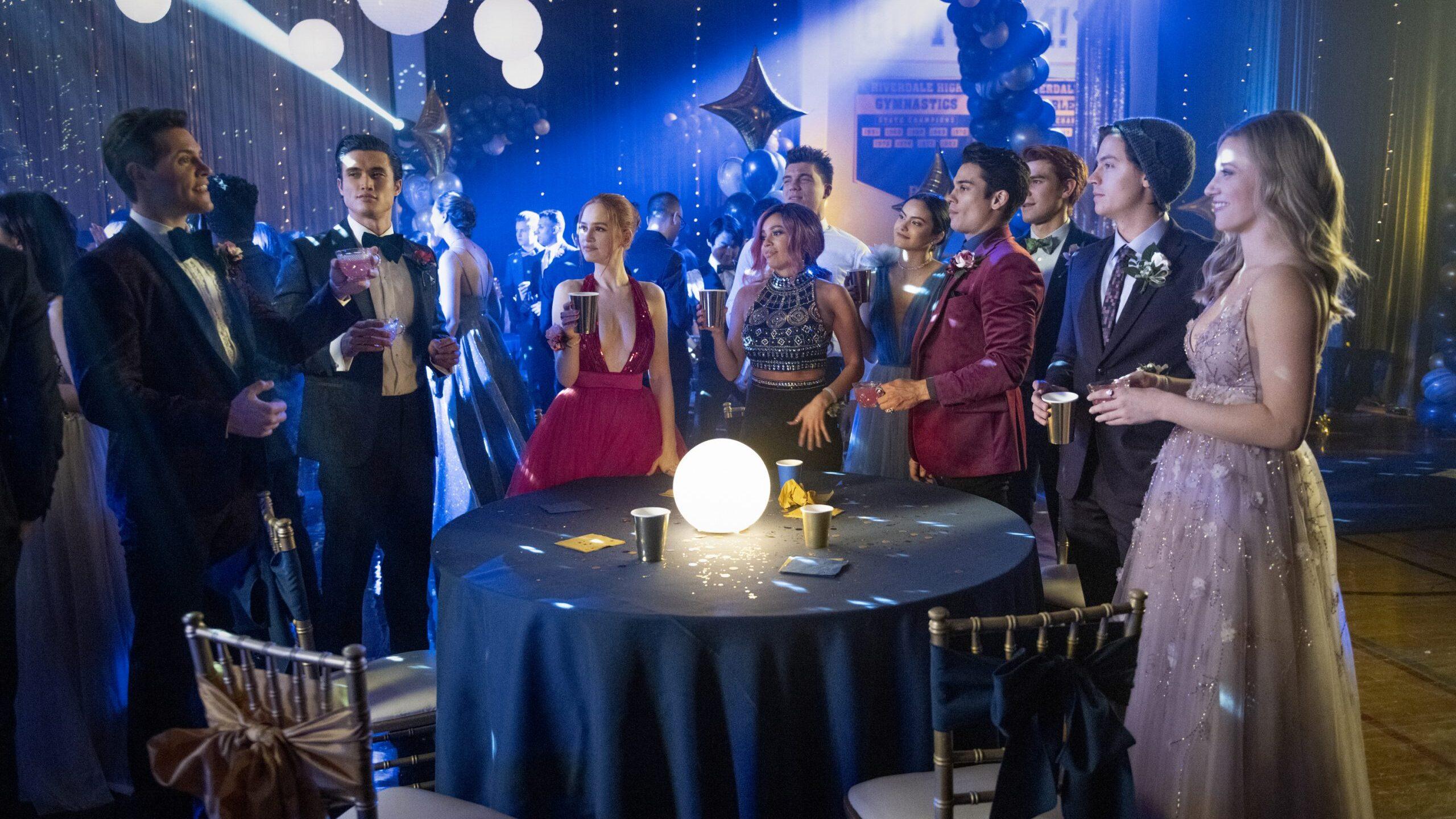 'Riverdale': Movistar+ estrena la 5ª temporada el 21 de enero • En tu pantalla