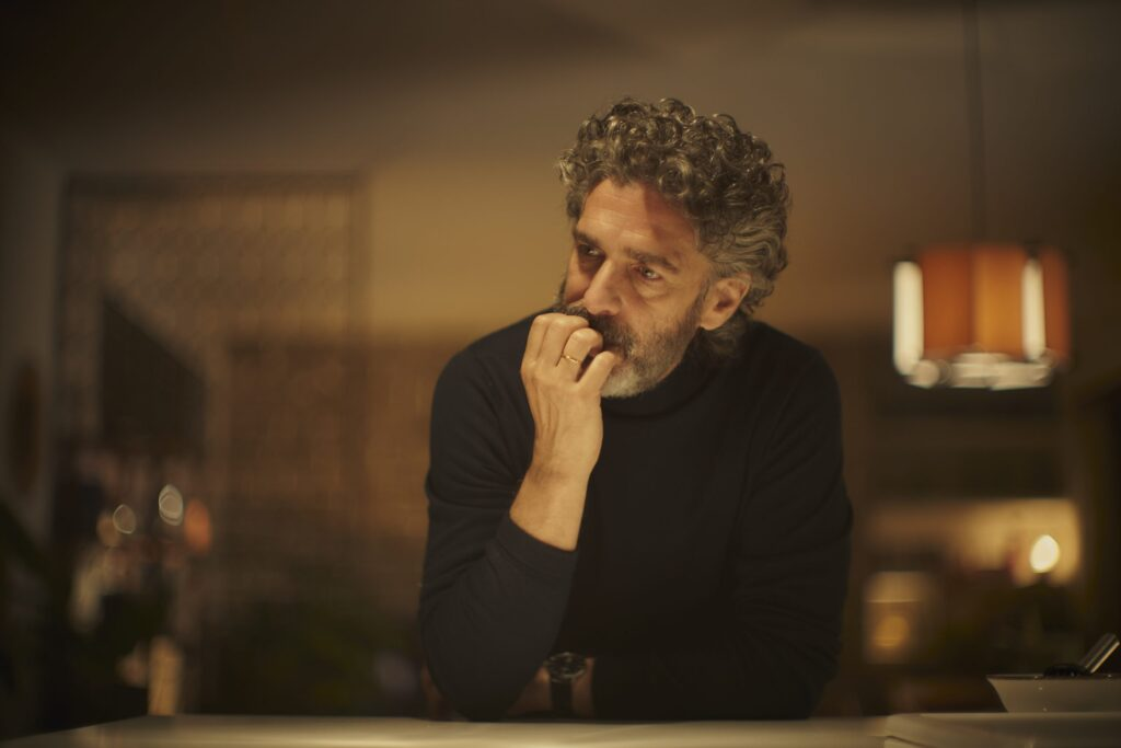'Todos mienten', la serie original de Movistar+, finaliza su rodaje • En tu pantalla