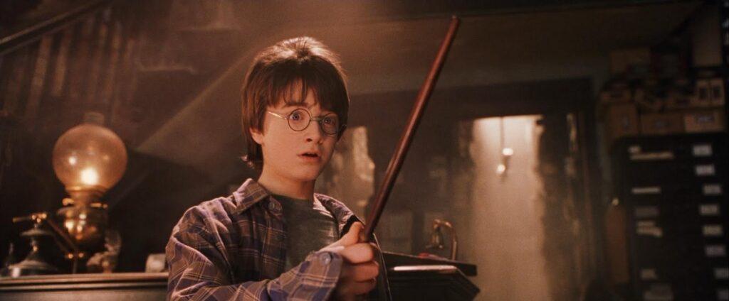 HBO Max está desarrollando una serie de Harry Potter • En tu pantalla
