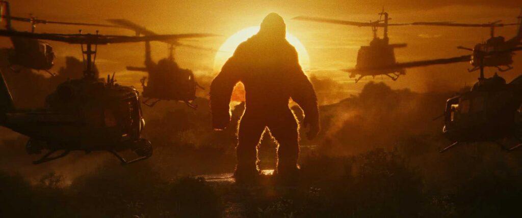 'Tomb Raider' y 'Kong: La Isla Calavera' se convertirán en series anime en Netflix • En tu pantalla