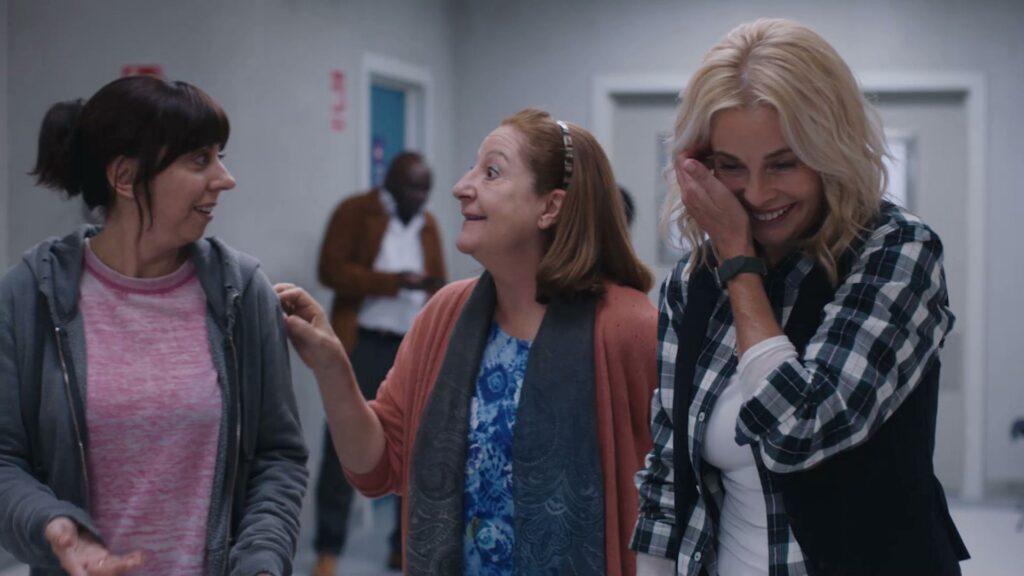 'Madres' ha sido renovada por dos temporadas • En tu pantalla