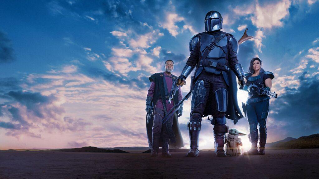 'The Mandalorian': El rodaje de la 3ª temporada arrancará en abril • En tu pantalla