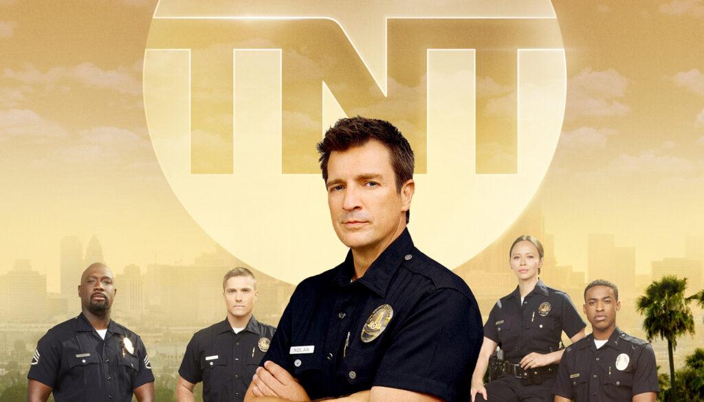 'The Rookie': Arranca la 3ª temporada el 13 de enero en TNT • En tu pantalla