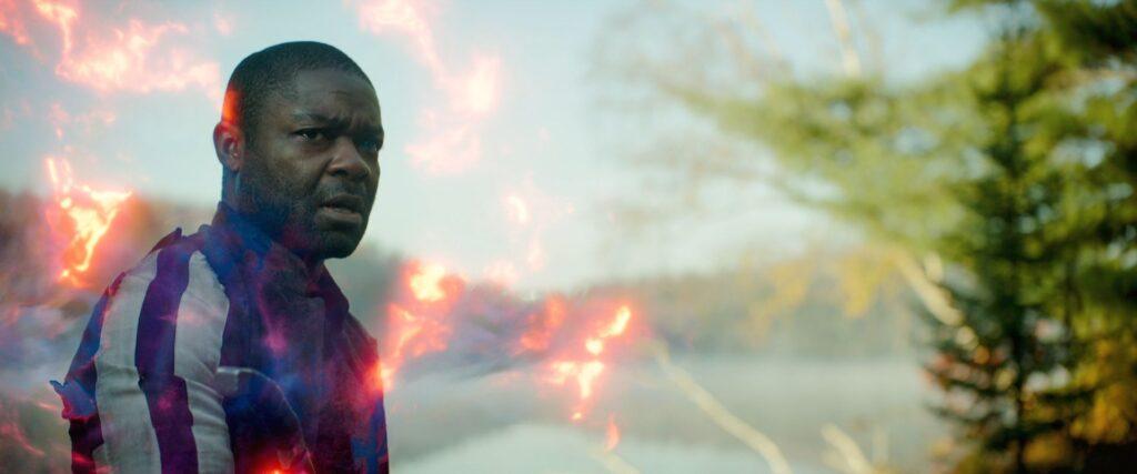'Chaos Walking': Nuevas imágenes de la película con Tom Holland y Daisy Ridley • En tu pantalla